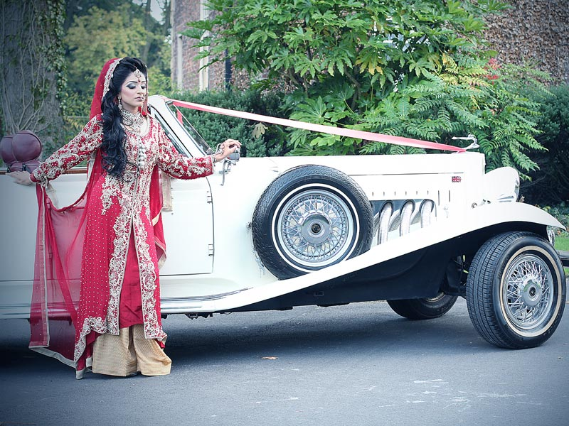 Asian Bride, Pakistani Bridal Photoshoot