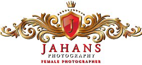 Professional Desi Asian Muslim FEMALE Islamic Wedding and Events Photographer